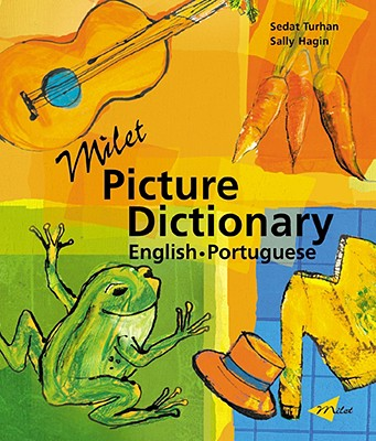 Milet Picture Dictionary By Turhan, Sedat